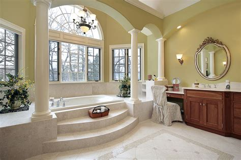 luxury master bathroom designs 127 luxury custom bathroom designs
