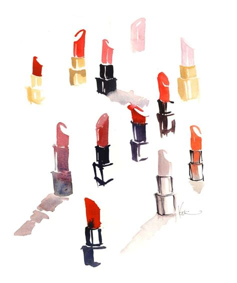 Lipstik They Talk About if you don t wear lipstick i can t talk to you you need