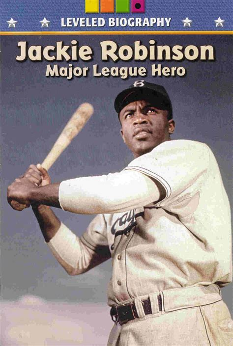 biography facts about jackie robinson jackie robinson images frompo