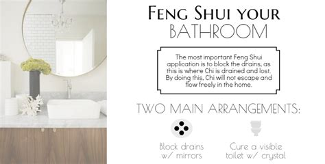 Feng Shui Remedy Bathroom Stairs Feng Shui Bathroom Cures You Can Implement In A Day