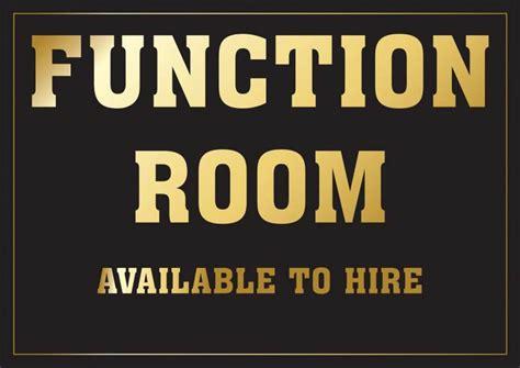 Room Hire by Function Room Mcloughlin S Bar Dun Laoire Co Dublin