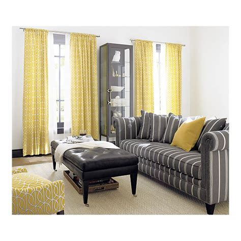 dwell curtains dining room curtains by dwell studio crate and barrel