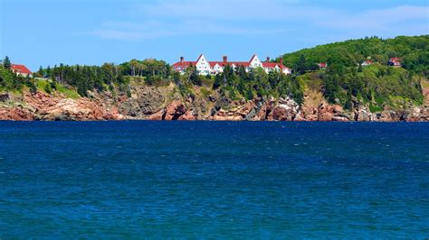 Ingonish Cabins Cape Breton by Ingonish Vacations 2017 Package Save Up To 603