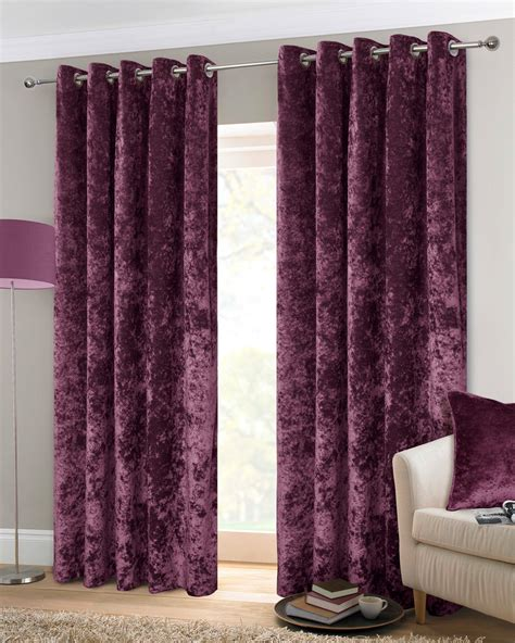 luxury purple curtains luxury velvet curtains next curtain menzilperde net