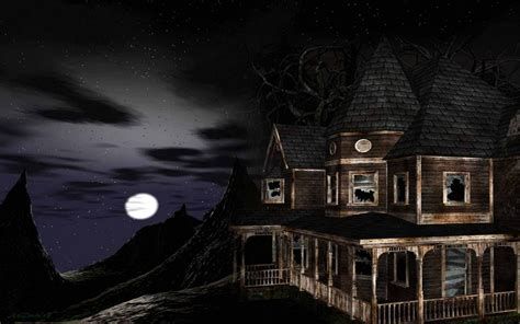 Haunted L by Haunted House Hd Wallpapers W A L L P A P E R2014