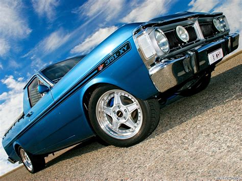 Vehicles ford falcon classic cars aussie muscle car ford