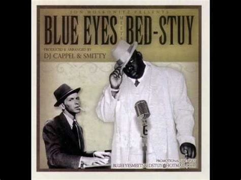 blue eyes meets bed stuy everyday struggle vs a day in the life of a fool youtube