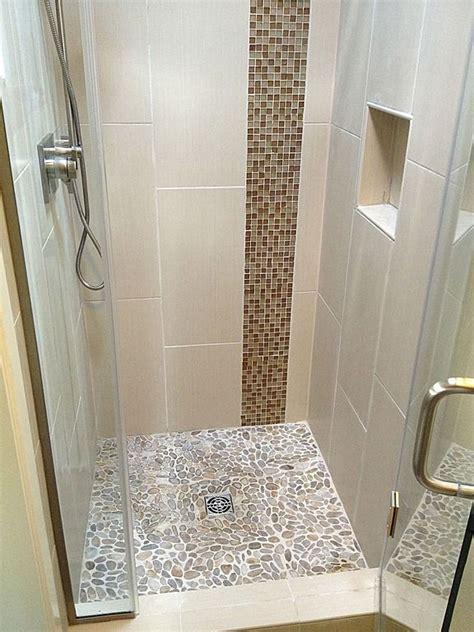small shower stalls ideas  pinterest