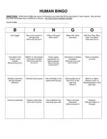 25 best ideas about bingo template on pinterest bingo