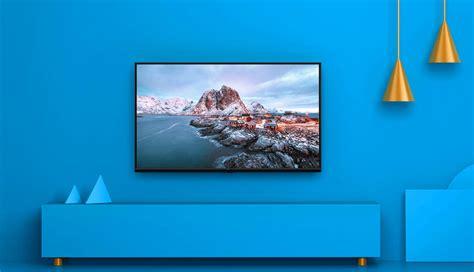 Tv Led Rp tv led pintar terbaru xiaomi ini cuma rp 2 jutaan punya