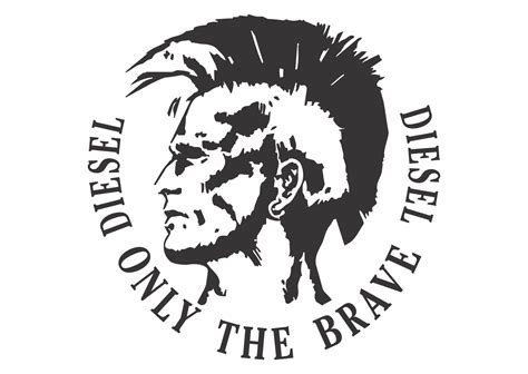 Diesel Only The Brave image diesel only the brave models picture