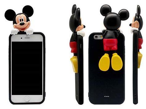 Mickey Disneys X2666 Iphone 7 disney 3d mickey mouse iphone 7 gadgetsin