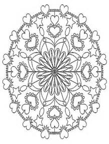 pattern coloring pages for adults the world s catalog of ideas