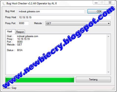 bug host 3 konek ssh gratis bug host checker v1 1 v1 3