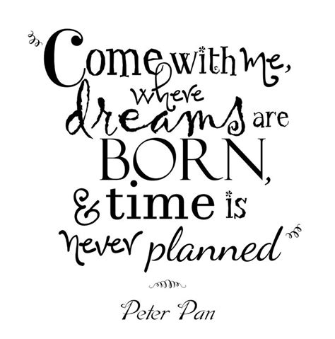 happy themes in literature best 25 quotes from peter pan ideas on pinterest