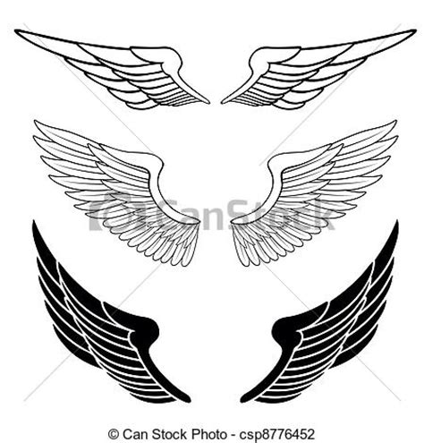 wings clip wings clip 15 66 wings clipart clipart fans