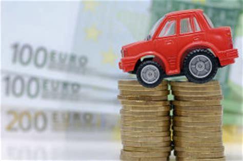Kosten Auto Versicherung by Kfz Versicherung Tipps Zur Autoversicherung Autobild De