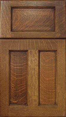 quarter sawn oak kitchen cabinet doors quarter sawn red oak cabinet doors cabinets matttroy