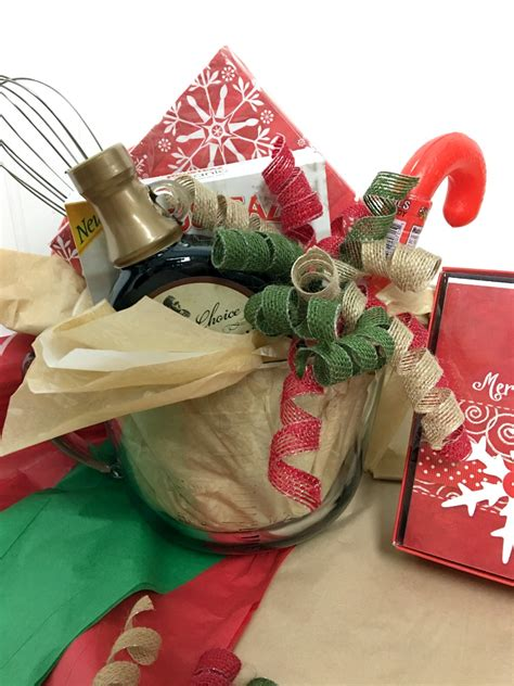 six sisters neighbor gifts we wisk you a merry gift salvage and mister