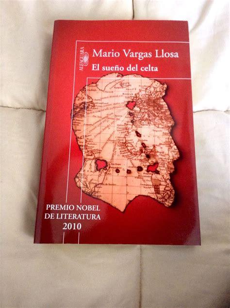 libro el sueo del celta libro el sue 241 o del celta mario vargas llosa novela 8 000 en mercado libre