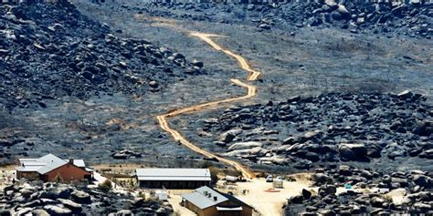 Men S Flight Line official report on yarnell hill fire released