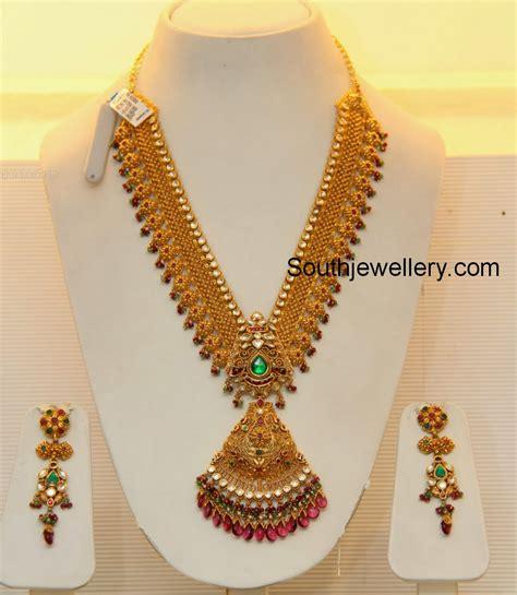 Gold: Gold Jewellery Designs Grt