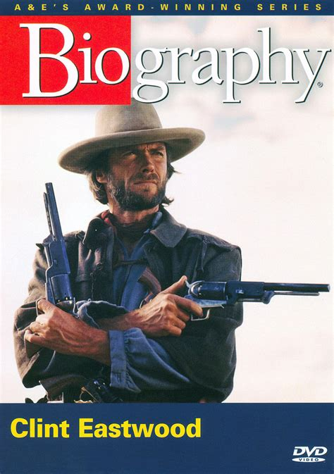 biography related movie biography clint eastwood 2003 synopsis