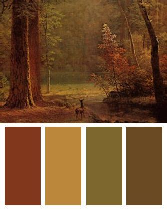 best 25 autumn color palette ideas on fall color schemes fall color palette and