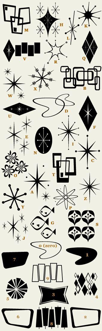 Typography Research 50 S Bomber Alice Volk Visual | typography research 50 s bomber alice volk visual