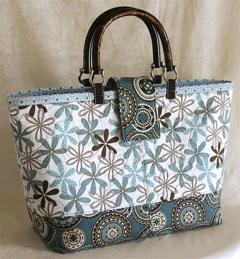no pattern tote bag lazy girl designs 123 miranda day bag downloadable pattern
