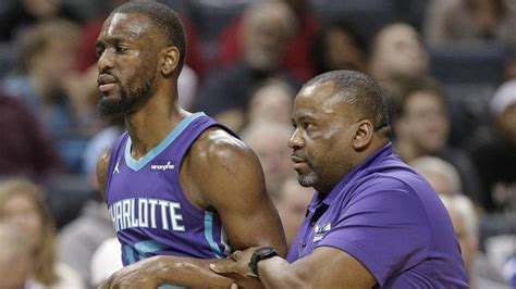 Clemson Mba Salary by Hornet Kemba Walker Doubtful To Play Wednesday