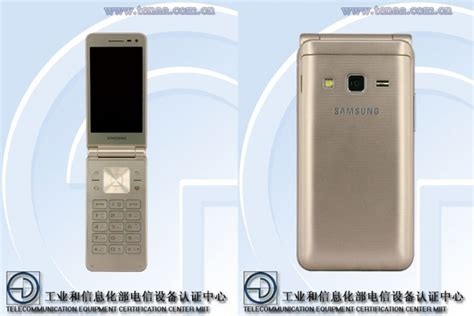Samsung 2 News samsung galaxy folder 2 flip phone passes through tenaa