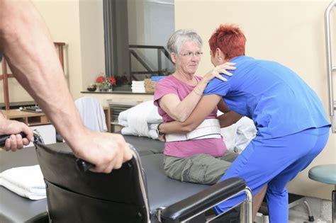 Detox Rn Nurses by Usc Professor Helps Develop The Stroke Rehab