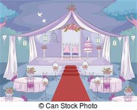 Wedding Tent Clip by Vector Wedding Tent Vector Clipart Royalty Free 329