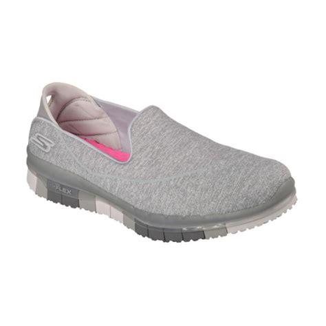 Sepatu Skechers Go Flex jual skechers go flex muse wmns shoes sepatu olahraga