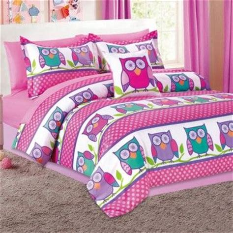 Owl Bedroom Set by Owl Bedding Comforter Sets And Comforter On