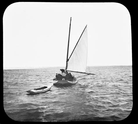 fishing boat nj fishing boat anglesea new jersey c 1900 photograph by a