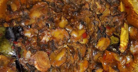 Kerang Kupas 6 resep kerang kupas rica enak dan sederhana cookpad
