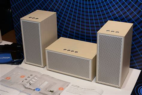 Room Speakers by The Multi Room Speakers Of Ces 2015 Cnet