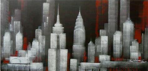 cuadro new york ikea cuadro new york blanco negro rojo en portobellostreet es