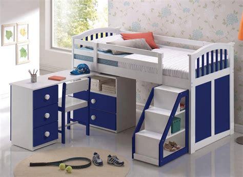 Ranjang Rak Sepatu Nakas Bedroom Set Mini set ranjang tidur dan meja belajar toko furniture mebel