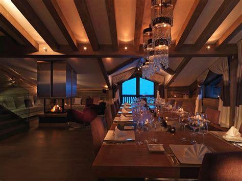Modern Cabin Design des chalets ultra luxueux 224 louer d une valeur de 250 000