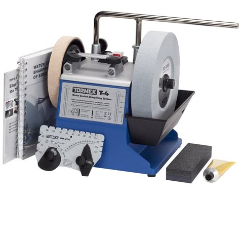 best tool sharpening system water cooled tool sharpening system tormek t4 with an 8