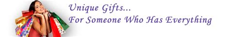 find a gift for someone who has everything