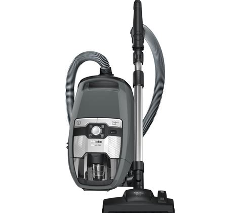 Miele Vaccum Cleaners by Buy Miele Blizzard Cx1 Excellence Cylinder Bagless Vacuum