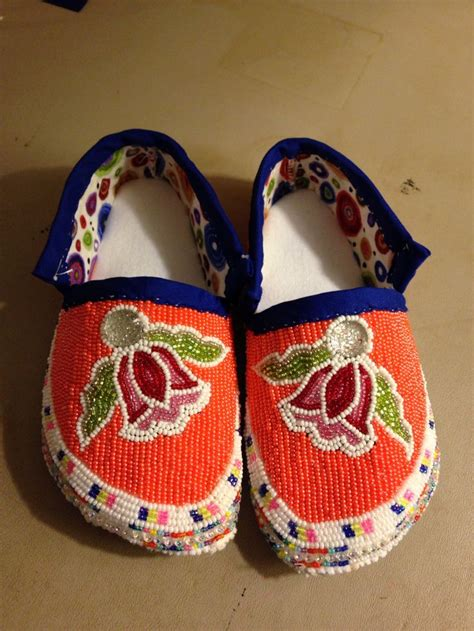 199 best images about beaded moccasins on