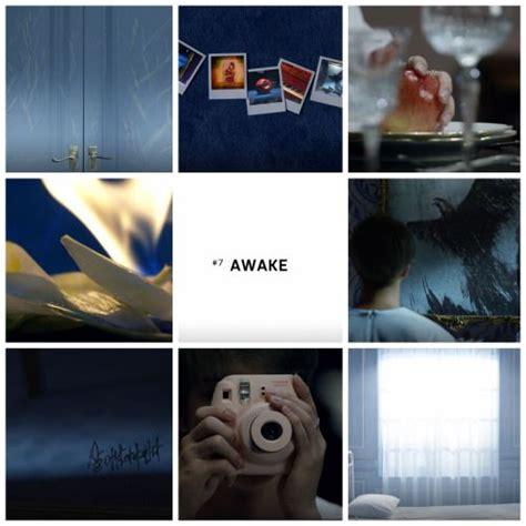 bts jin awake jin 방탄소년단 bts wings short film 7 awake bts 방탄소년단