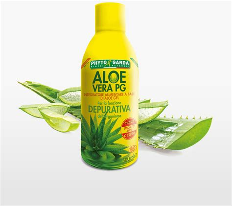 Spa Shop Yesnow Spa Shop Aloe aloe vera pg phytogarda 500ml farmacia castoldi