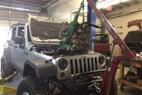 jeep engine replacement 2007 jeep wrangler jk 3 8l block replacement