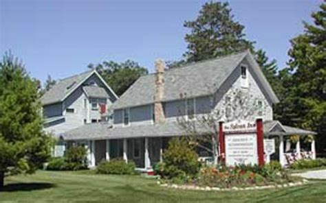 Bed And Breakfast Michigan by The Sylvan Inn Bed Breakfast Updated 2017 B B Reviews